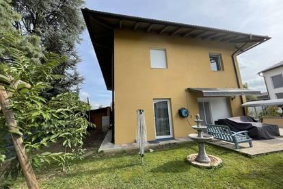 Straßgang! Sehr ansprechendes, exklusives und modernes Einfamilienhaus mit mediterranem Flair nahe SCS Seiersberg!