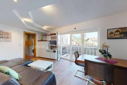 Exklusive 3 Zimmerwohnung in Hall (Innsbruck Umgebung) – mit großzügiger Terrasse nach Westen ausgerichtet