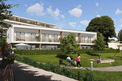 """""""Wohnen am Badweg"""", Reihenhaus bzw. Maisonett-Wohnung mit Garten"""