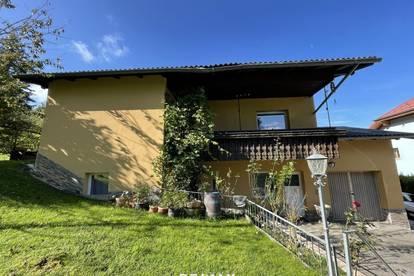 Einfamilienhaus in zentraler Ruhelage in Schwanenstadt