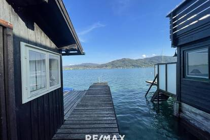 Luxuriöse Haushälfte in Seewalchen