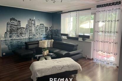Neuwertige moderne Wohnung mit Loggia in Ruhelage!