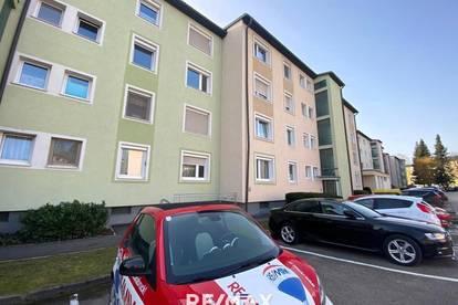 Zentral und grün - Eigentumswohnung in Toplage!