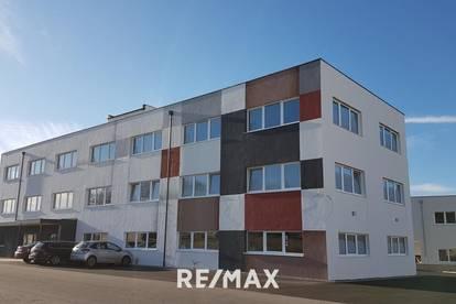 Hochwertige Büroflächen im Gewerbegebiet Lengau