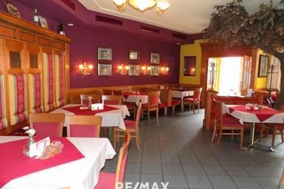 Gut eingeführtes, voll ausgestattetes Restaurant im Zentrum von Schwanenstadt!
