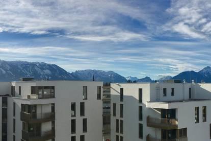 Penthouse Wohnung 3 Zimmer | Dachterrasse und Balkon | Quartier Rauchmühle