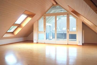 Kuschelige 3-Zimmerwohnung mit Schwedenofen