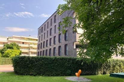Leben in der Stadt - 3-Zimmer-Wohnung in Dornbirn