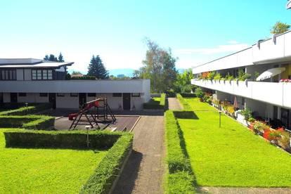 1-Zimmer-Appartement im Zentrum von Dornbirn