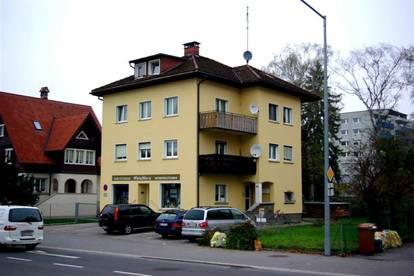 Hohenems - Gemütliche 2-Zimmer-Wohnung im Dachgeschoss