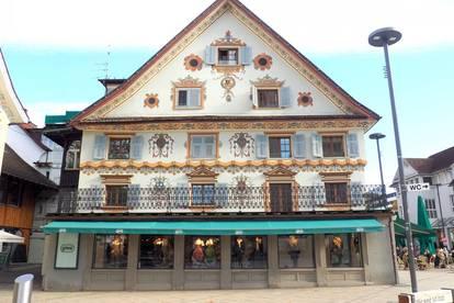 1-Zimmer-Wohnung im Zentrum von Dornbirn