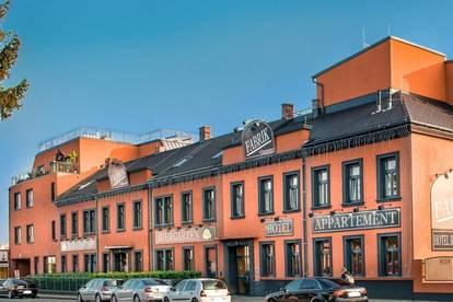 Hotel Fabrik Vösendorf