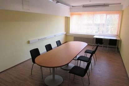 Attraktives Büro mit guter Infrastruktur und Parkmöglichkeiten (Villach)