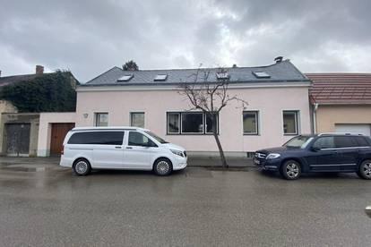 Bestandsfreies, entwickelbares Einfamilien- oder Mehrfamilienhaus in Baden