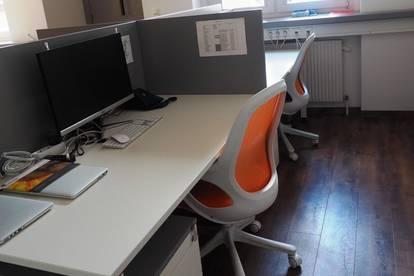 Günstige Büroplätze mitten in Ybbs!