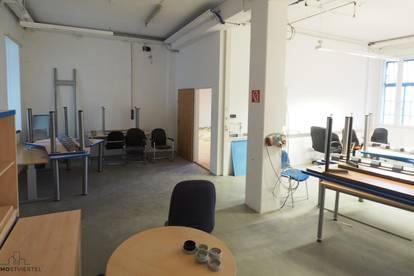 Praxis- Trainingsraum mit 115m² in Pöchlarn