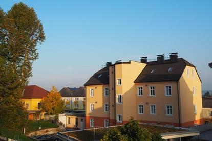 Stilvoll sanierte Altbauwohnung mit Lift in Ybbs!