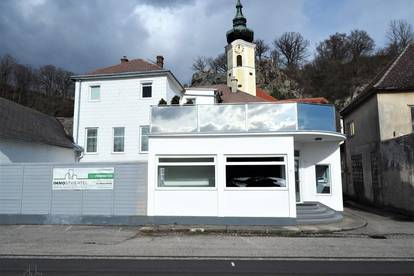 Geschäftsfläche-Büro in Marbach an der Donau!