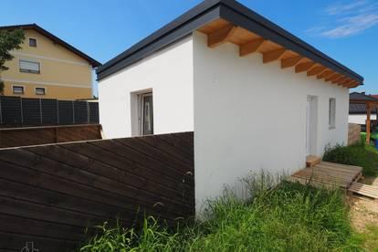 Eigenes kleines Mini Haus mit Terrasse!! All inklusive Pauschalmiete!