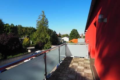 TOP Mietwohnung mit großen Balkon in Wieselburg!