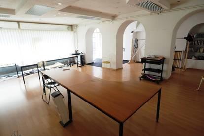 Geschäftsfläche für Büro/Praxis Zentrum Purgstall