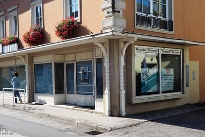 Geschäftslokal / Büro / Praxis im Zentrum Purgstall