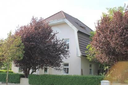 Kleine Wohnung in toller VILLA- in Grün Ruhelage mit Gartennutzung in St. Pölten!