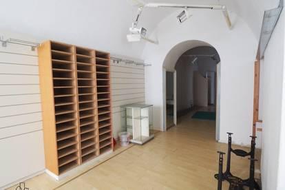 Geschäftsfläche / Büro in Ybbser Altstadt