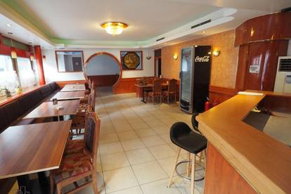 Gastrolokal / Geschäftsfläche im Zentrum von Ybbs