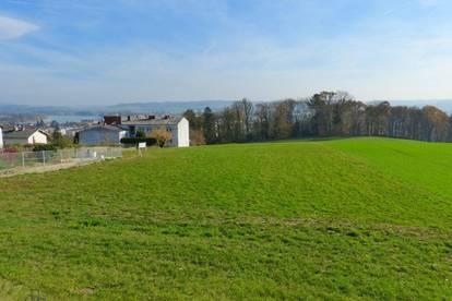 Schöner Baugrund in ruhiger erhöhter Lage in Ybbs / Donau!