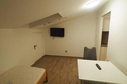 Kleines Apartment im Herzen von Ybbs! Alles inklusive!