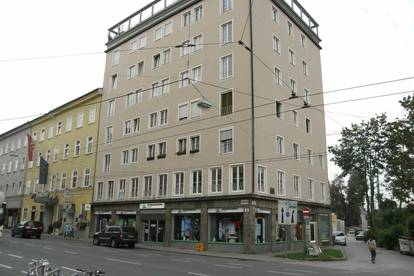 3 Zimmer Wohnung in Top Lage! 85m² mit allgemeiner Dachterasse und Lift