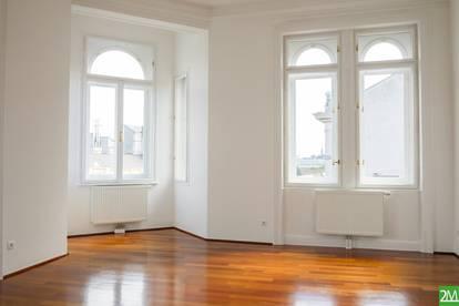 Geräumige 4-Zimmer-Altbauwohnung nahe Alser Straße