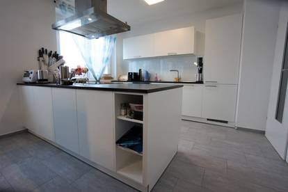 NEUWERTIGE 4-Zimmer Wohnung im Zentrum von Tragwein - nahe Badeteich