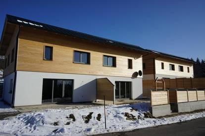 TOP-PREIS-LEISTUNGS-VERHÄLTNIS: Neue Doppelhaushälfte NÄHE REICHENAU IM MÜHLKREIS - mit Fernblick und außerhalb der Nebelzone