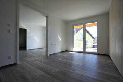 Hagenberg: 88 m²-NEUBAU-ANLEGERWOHNUNG (Top 111) mit Loggia - IDEAL ALS WG GEEIGNET