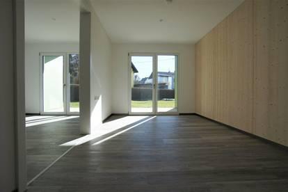 Hagenberg: 88 m²-Neubauwohnung (Top 101) mit Loggia und Eigengarten - IDEAL AUCH FÜR ANLEGER
