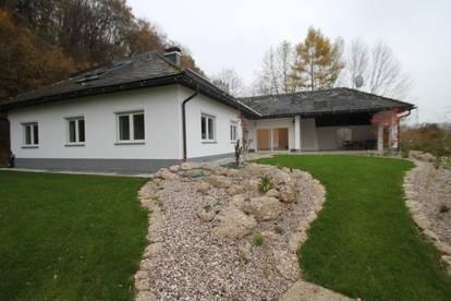 Miet-Wohnhaus mit wunderschönem Garten in sonniger Siedlungslage