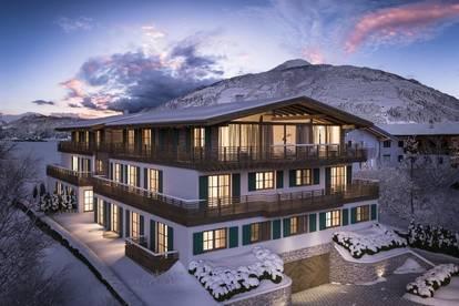 Investment-Traum nahe Kitzbühel