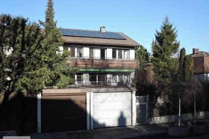 Sonnig, Zentral und herrlich Großzügig | Einfamilienhaus in Perchtoldsdorf
