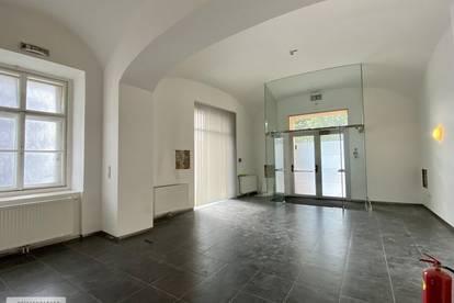 Geschäftslokal | Büro | Showroom - Donaukanal, Nestroyplatz