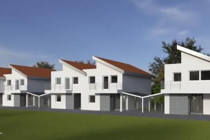 Neubau Erstbezug mit Seeblick in Neusiedl am See, PROVISIONSFREI