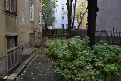 Büro/Lager/Geschäftslokal oder Sonstiges! Große Erdgeschoßflächen mit Eigengarten! Keine Gastro!