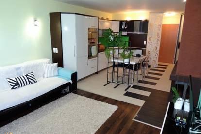 Bestausgestattete Designerwohnung mit Loggia in Kittsee