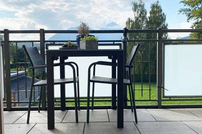Sonnige DG-Wohnung inkl. Balkon. in Ruhelage!
