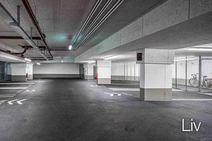 Provisionsfrei - großzügiger Behindertenparkplatz in Erstbezugs-Neubau