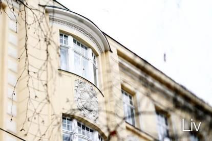 Terrassenwohnung im Strozzihof