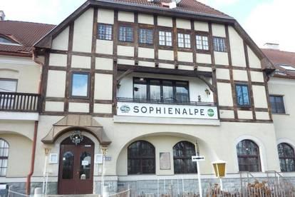 """""""Sofienalpe"""" im Herzen des Wienerwaldes - Restaurant mit Fremdenzimmer"""