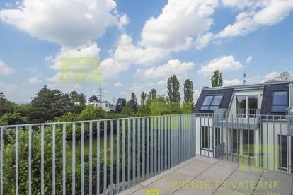 Greenside Apartments - Erstbezug! 3 Zimmer mit großzügigem Balkon!
