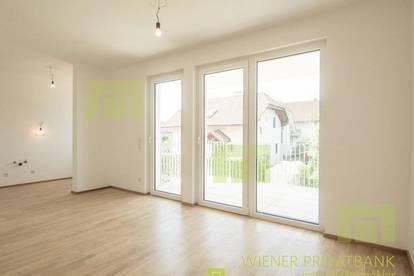 Greenside Apartments - Erstbezug! Vier Zimmer mit großzügigem Balkon